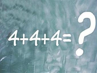 4+4+4'ün Tılsımı