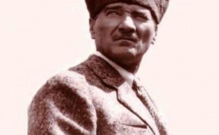 Atatürk'ü Anlamak!