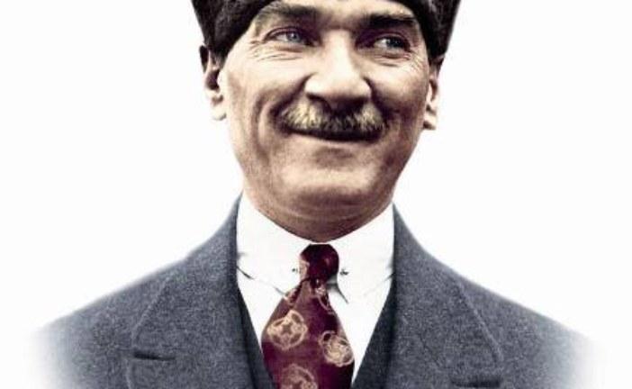 Atatürk farkı