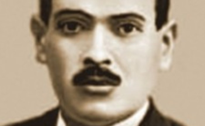 AHMED CEVAD'I ANMA VAKTİ