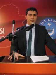 """""""KAYMAKAM ELİYLE TORPİLİN BELGESİ"""
