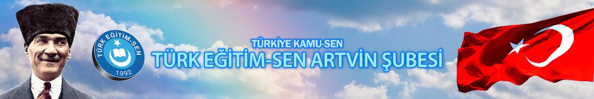 Türk Eğitim-Sen Artvin Şubesi