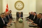 Genel Başkan'dan Başbakan'a Memur Sorunlarına İlişkin Rapor