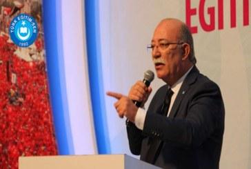 "Genel Başkan KONCUK: ""Artvin'de Skandal"""