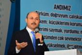 """""""TÜRK MİLLETİ ASİLDİR, SOYKIRIM YAPMAZ!"""""""
